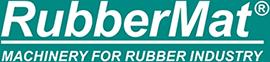 RubberMat Logo